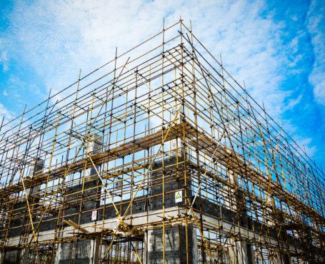 Construcciones metálicas, cubiertas y aislamientos
